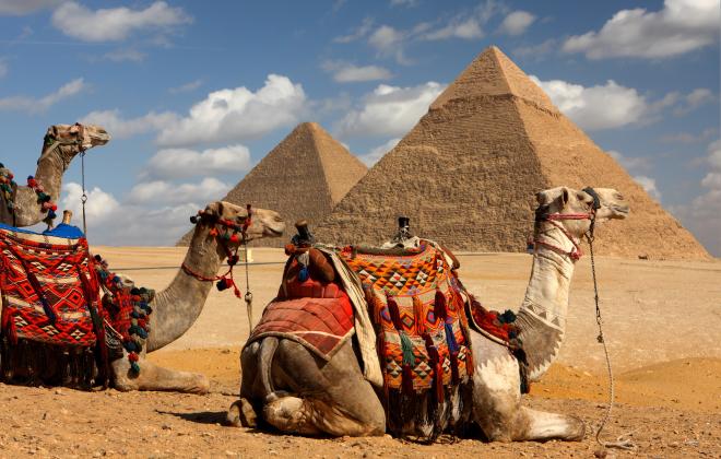 Egypt's VOIP Block